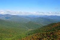 Georgia Section Appalachian Trail