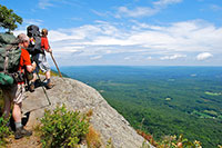 Massachusetts Appalachian Trail Section