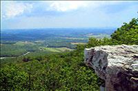 Pennsylvania Appalachian Trail Section